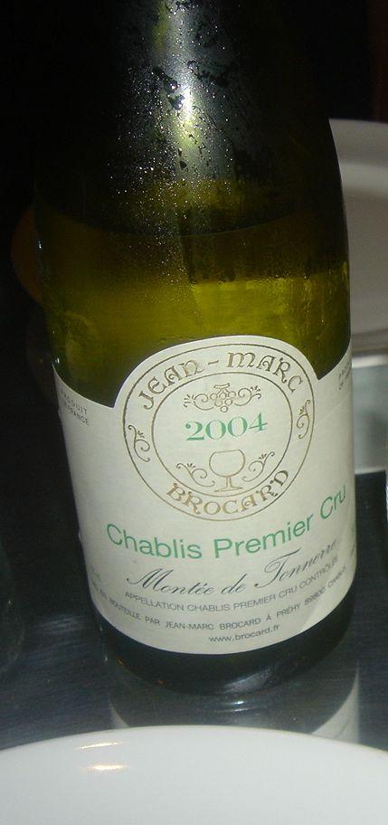 ad Hoc wine