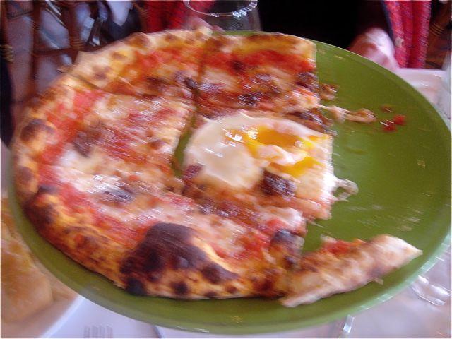 Pizza Giovanni Dress Code