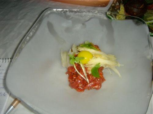 beef-tartare