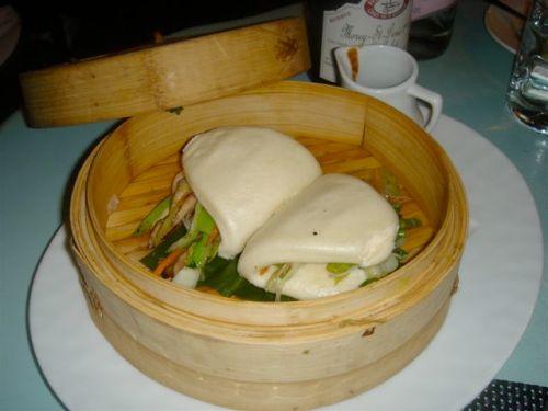 chinois-bao