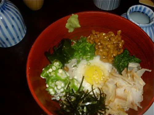 mat-natto-close-up