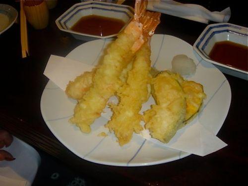 mat-tempura