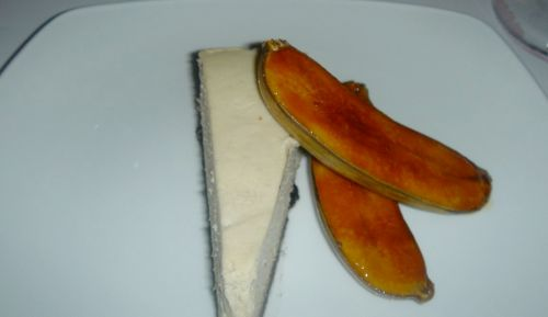 cheesecake-with-caramelized-bananas