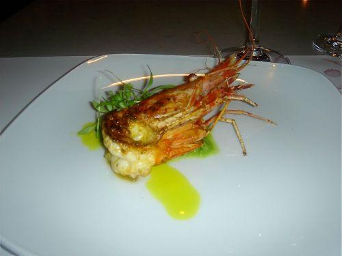 sang-shrimp