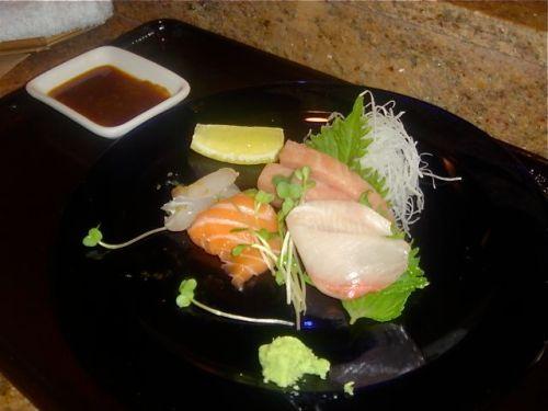 takao-sashimi