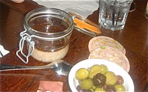 pork-rillette