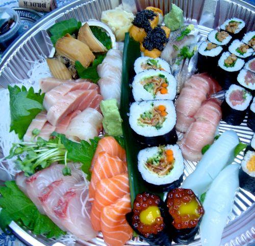 take-out-sushi