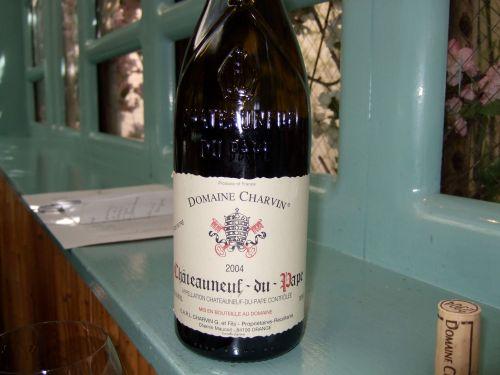 chin-wine