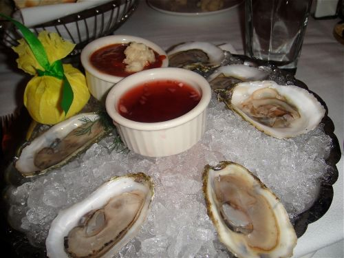oysters- capital