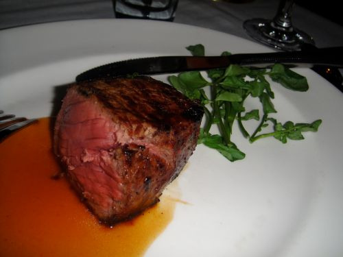 steak 1 - capital