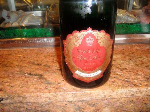 BYO Champagne