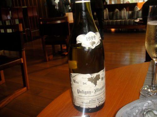 BYO white wine