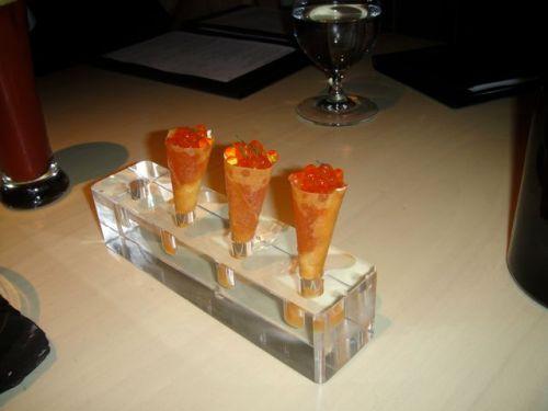 cones- med