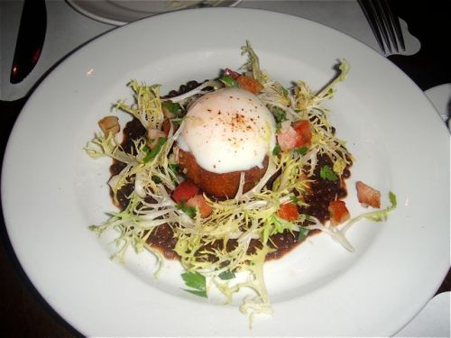 egg with pig 1