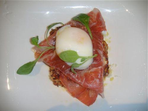Spanisah eggs