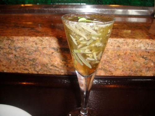 Takaao seaweed