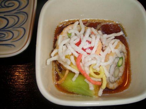 Takao tempura