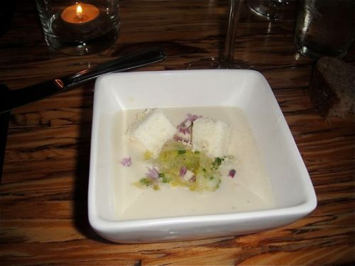 veloute 1