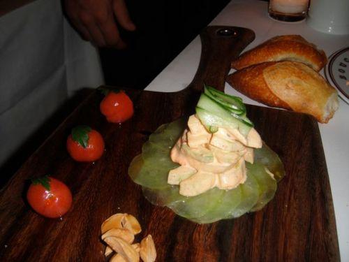 Bouchon - Cucumbers
