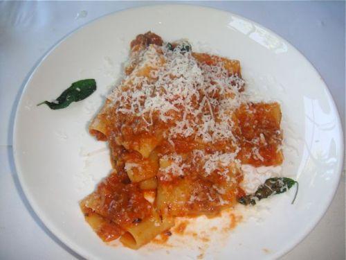 DG pasta