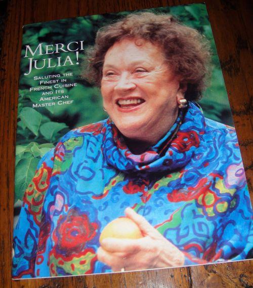 Julia Program