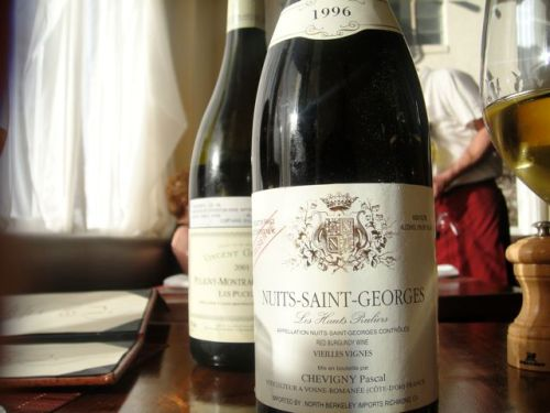 Riva- BYO red wine