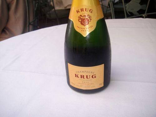 spago champagne