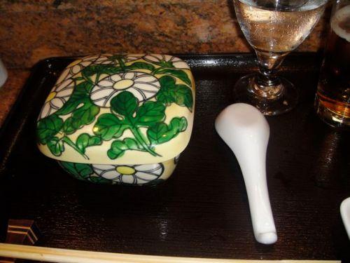 Takao soup bowl
