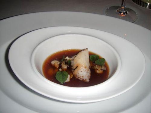 turtle soup 1