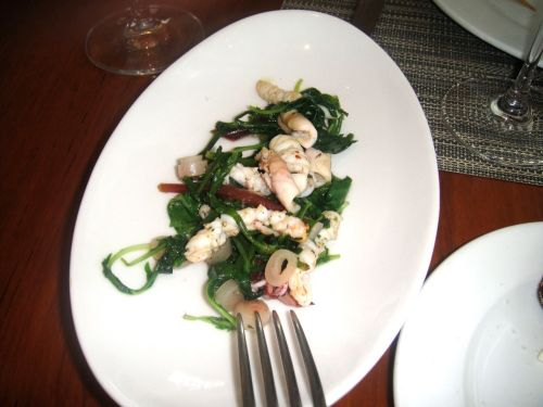 calamari good