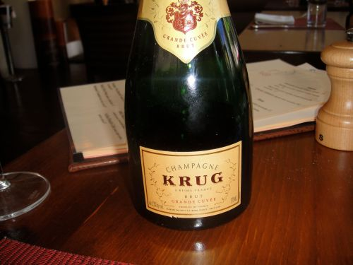 Krug - Riva