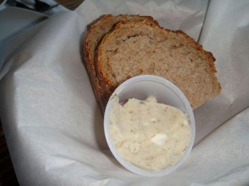 LB Bread