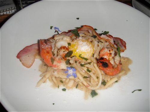 LB spaghettei