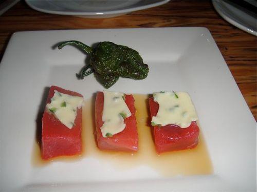 LB- tuna