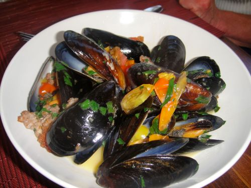 Mussels Riva 1