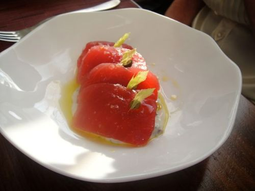 Riva - tuna