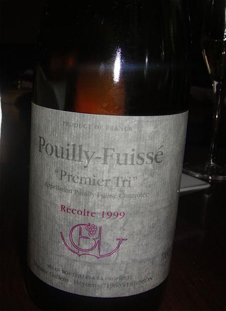 Riva - white wine