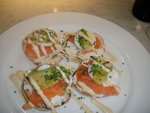 SM Salmon