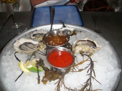 BP Oysters 2