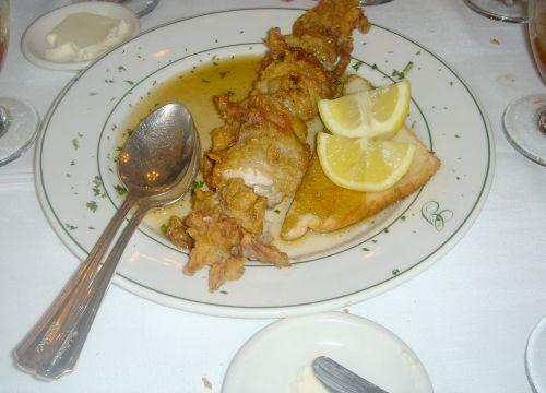 galatoire's oysters en brochette