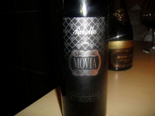 movia wine