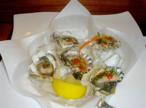oysters rtakao