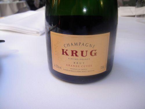 Spago Krug