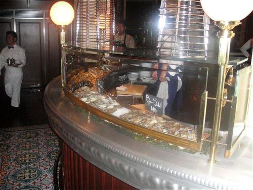 bouchon oyster bar
