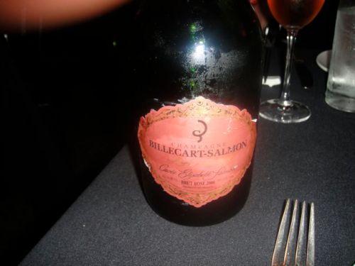 champagne - halloween