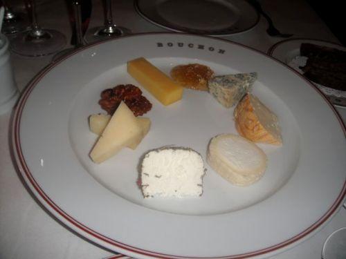 cheese bouchon