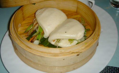 chinois bao