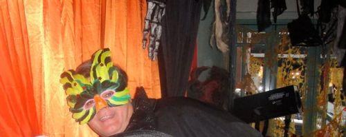 john - Halloween