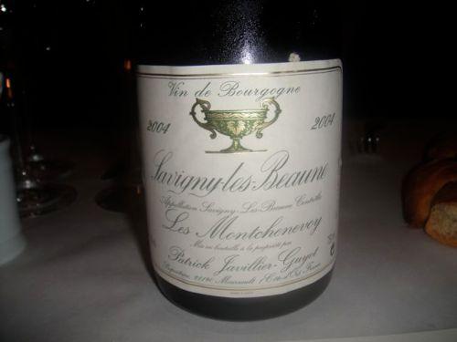 wine bouchon