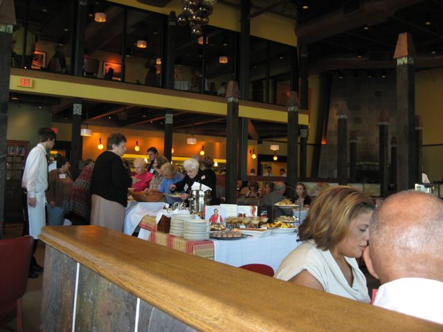 Lydias restaurant on the strip
